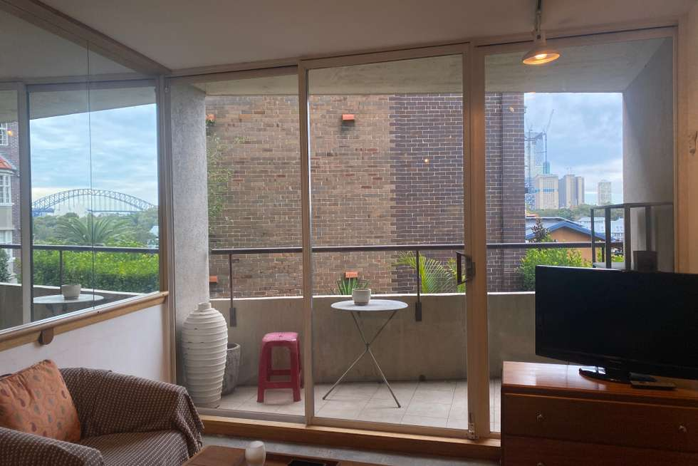 Second view of Homely apartment listing, 1/3-5 St Neot Avenue, Potts Point NSW 2011