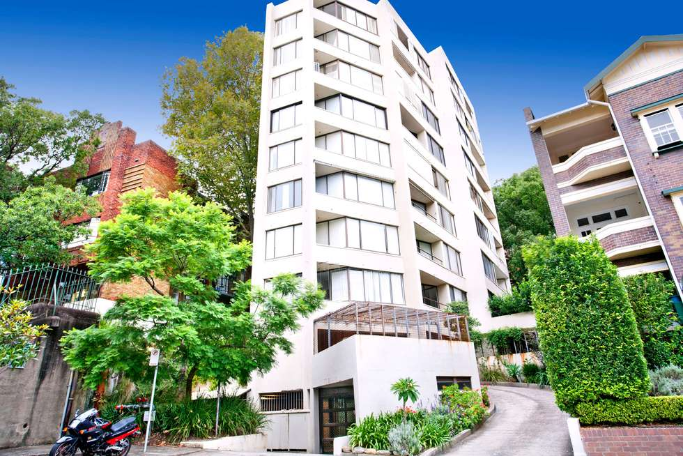 Fifth view of Homely apartment listing, 1/3-5 St Neot Avenue, Potts Point NSW 2011