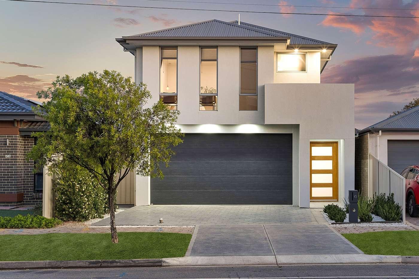 Main view of Homely house listing, 45 Redward Avenue, Greenacres SA 5086