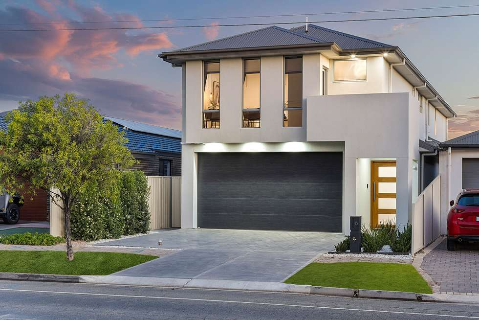 Second view of Homely house listing, 45 Redward Avenue, Greenacres SA 5086