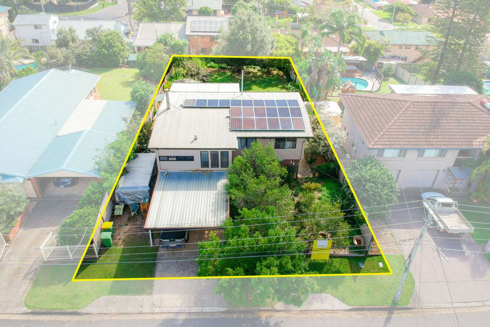 Second view of Homely house listing, 13 Malanda Street, Rochedale South QLD 4123