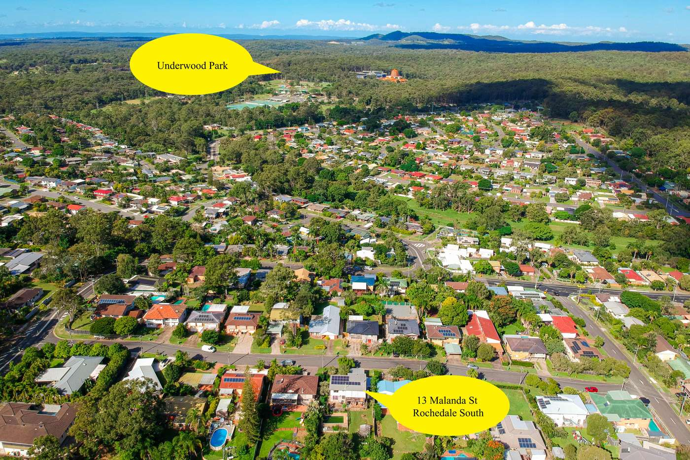 Seventh view of Homely house listing, 13 Malanda Street, Rochedale South QLD 4123