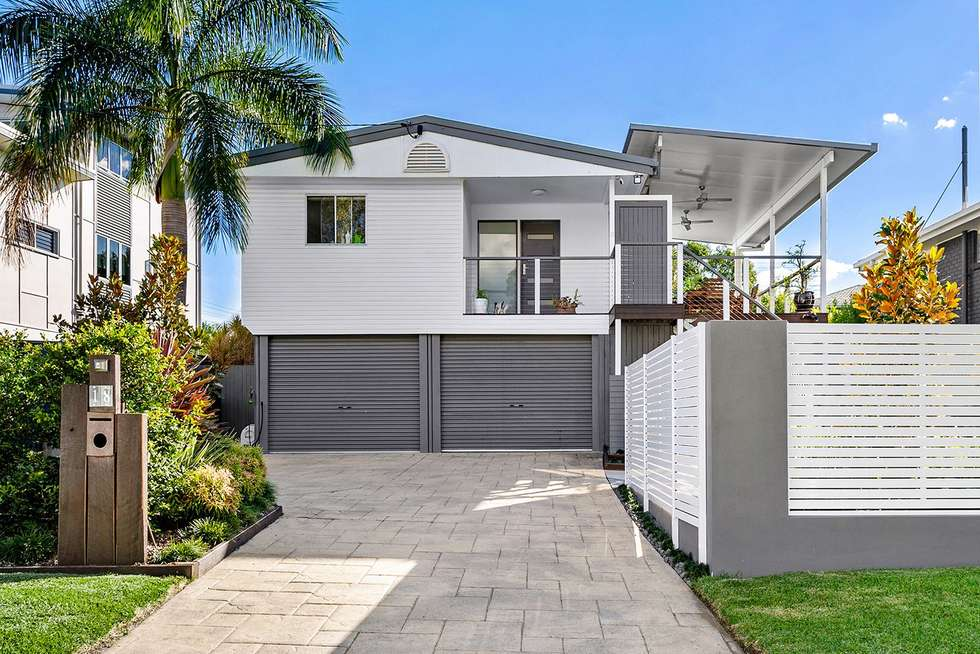 Second view of Homely house listing, 18 Seng Street, Graceville QLD 4075