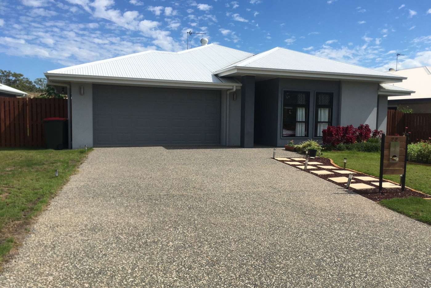 Main view of Homely house listing, 22 Winpara Drive, Kirkwood QLD 4680