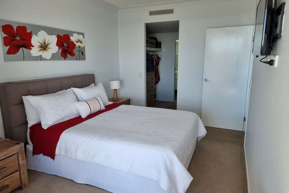 Fourth view of Homely apartment listing, 410/41 Harbour Town Drive, Biggera Waters QLD 4216