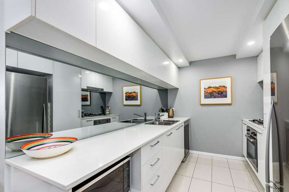 Fifth view of Homely apartment listing, 410/41 Harbour Town Drive, Biggera Waters QLD 4216