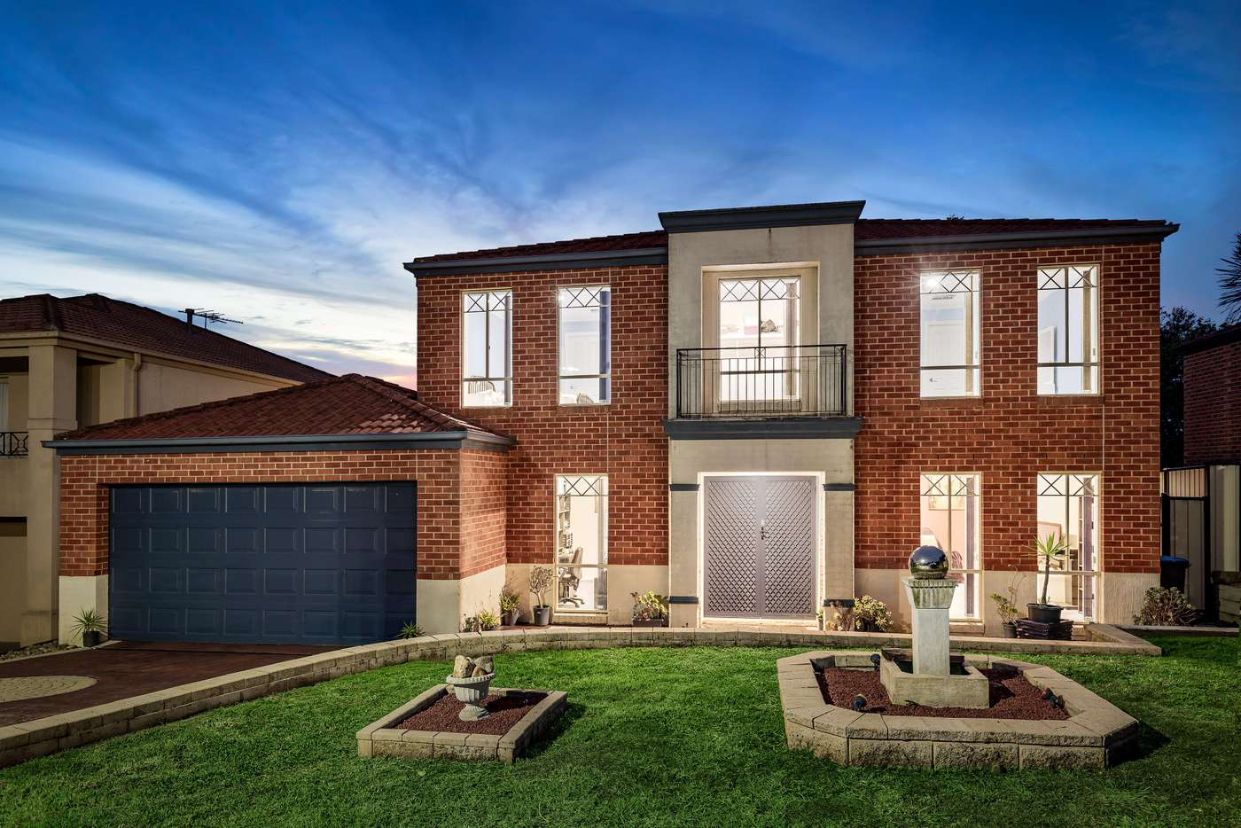 Main view of Homely house listing, 15 Somerset Court, Rowville VIC 3178