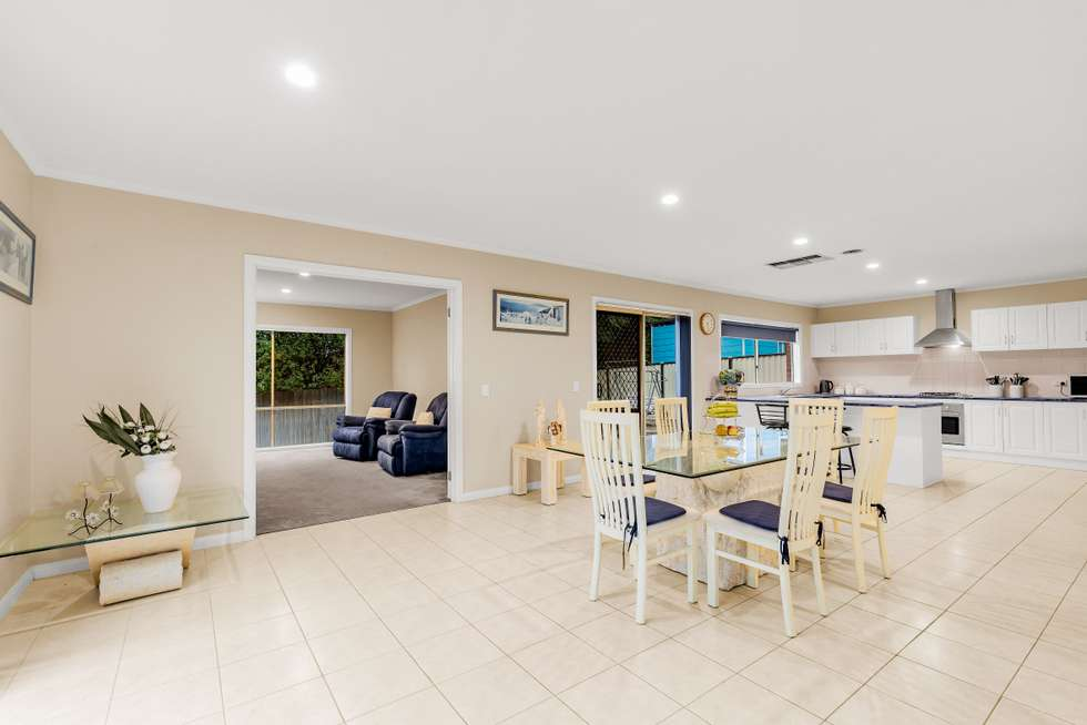 Third view of Homely house listing, 15 Somerset Court, Rowville VIC 3178