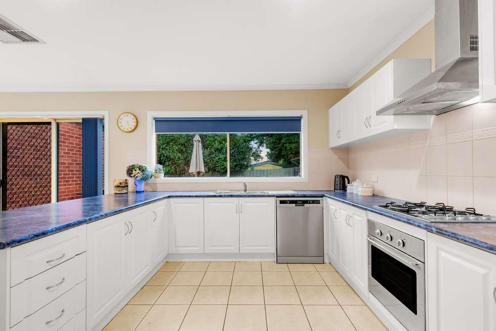 Fourth view of Homely house listing, 15 Somerset Court, Rowville VIC 3178
