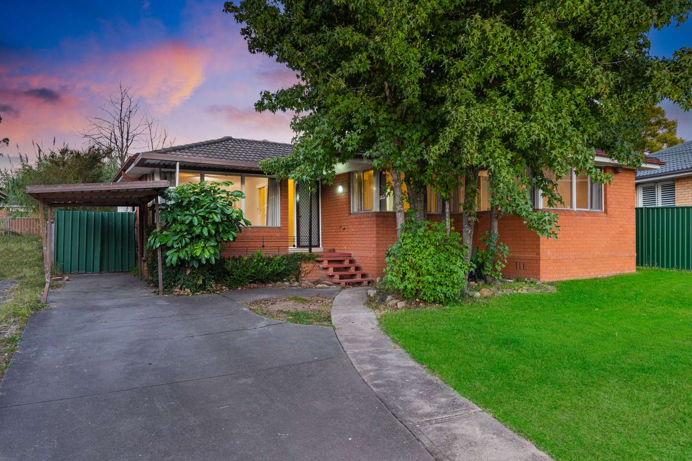 Main view of Homely house listing, 96 Riverstone Parade, Riverstone NSW 2765