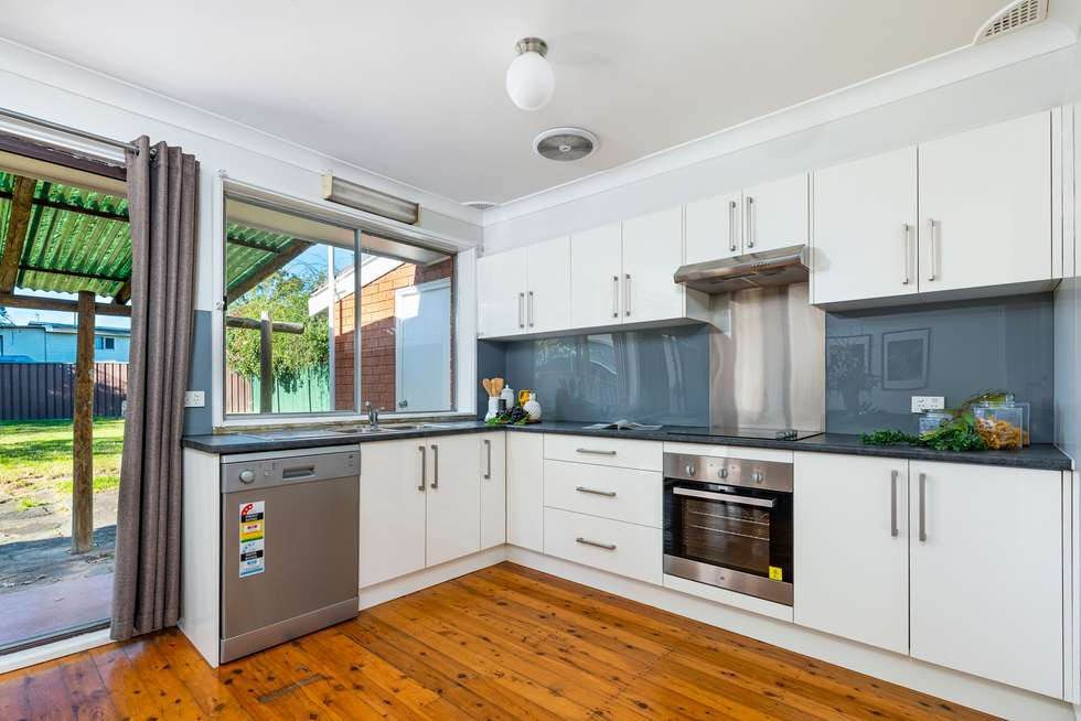 Fourth view of Homely house listing, 96 Riverstone Parade, Riverstone NSW 2765