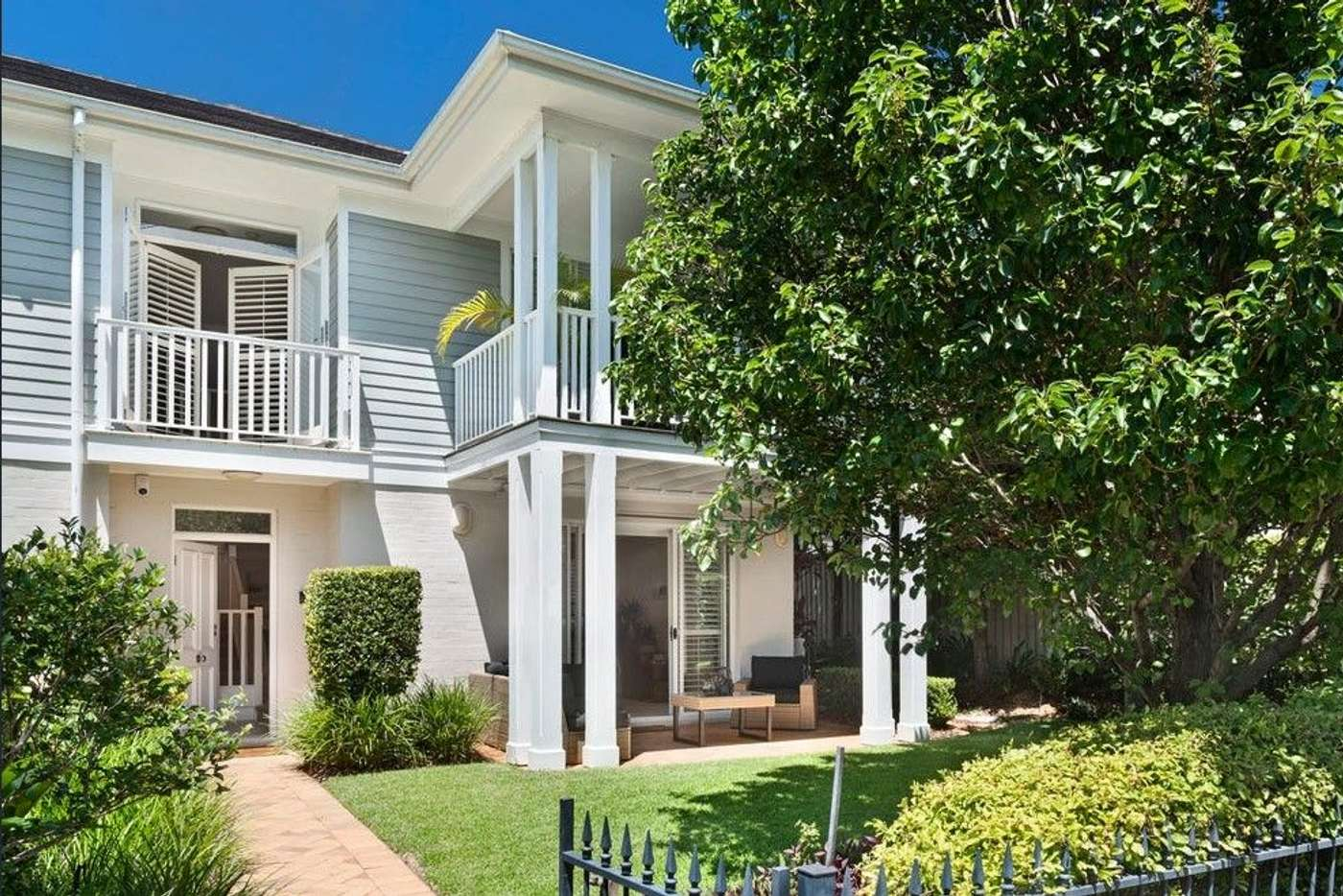 Main view of Homely house listing, 52 Admiralty Drive, Breakfast Point NSW 2137