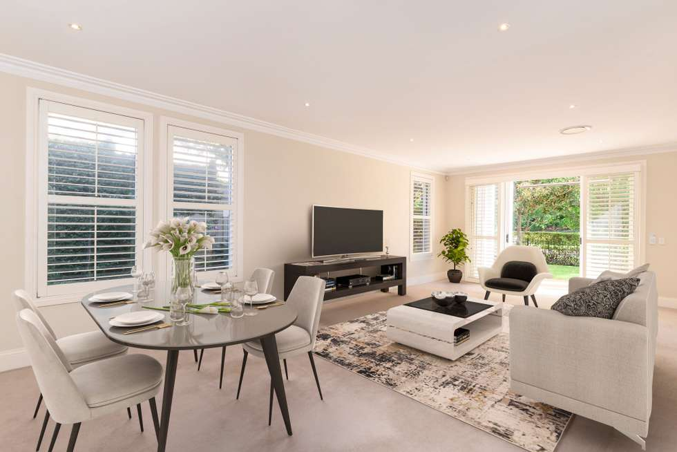 Second view of Homely house listing, 52 Admiralty Drive, Breakfast Point NSW 2137