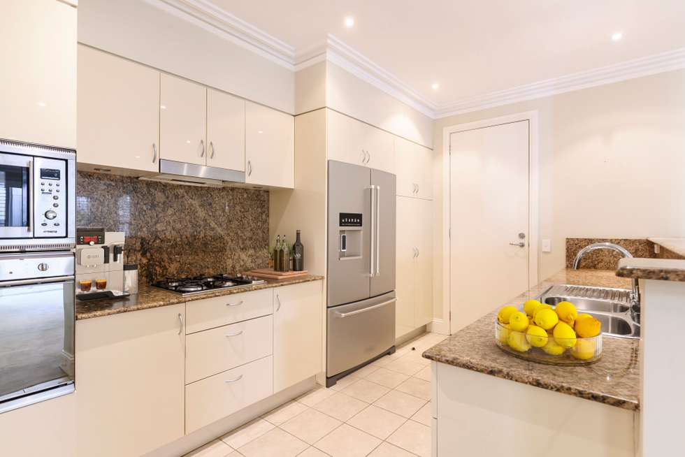 Third view of Homely house listing, 52 Admiralty Drive, Breakfast Point NSW 2137
