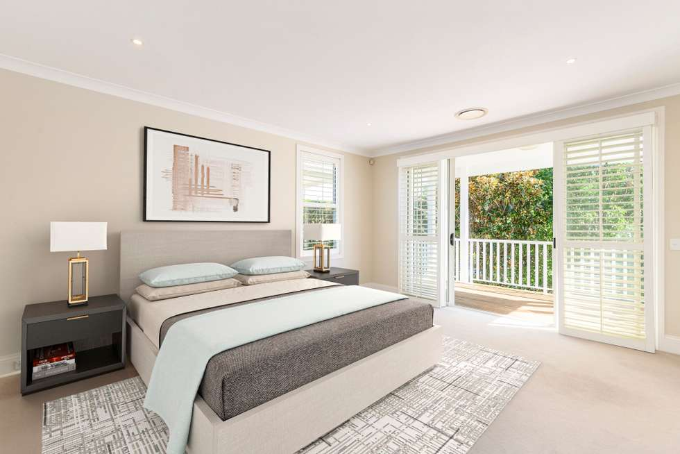 Fourth view of Homely house listing, 52 Admiralty Drive, Breakfast Point NSW 2137