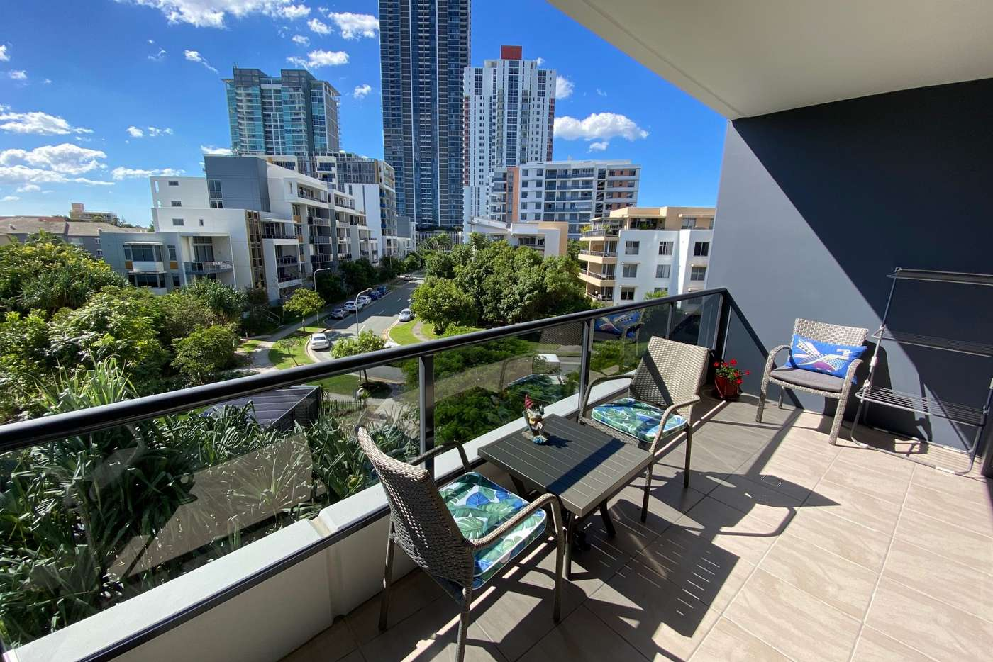 Main view of Homely apartment listing, 711/2 Aqua Street, Southport QLD 4215
