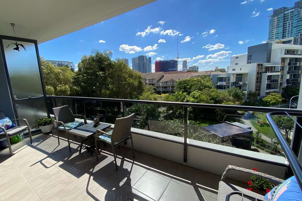 Fourth view of Homely apartment listing, 711/2 Aqua Street, Southport QLD 4215