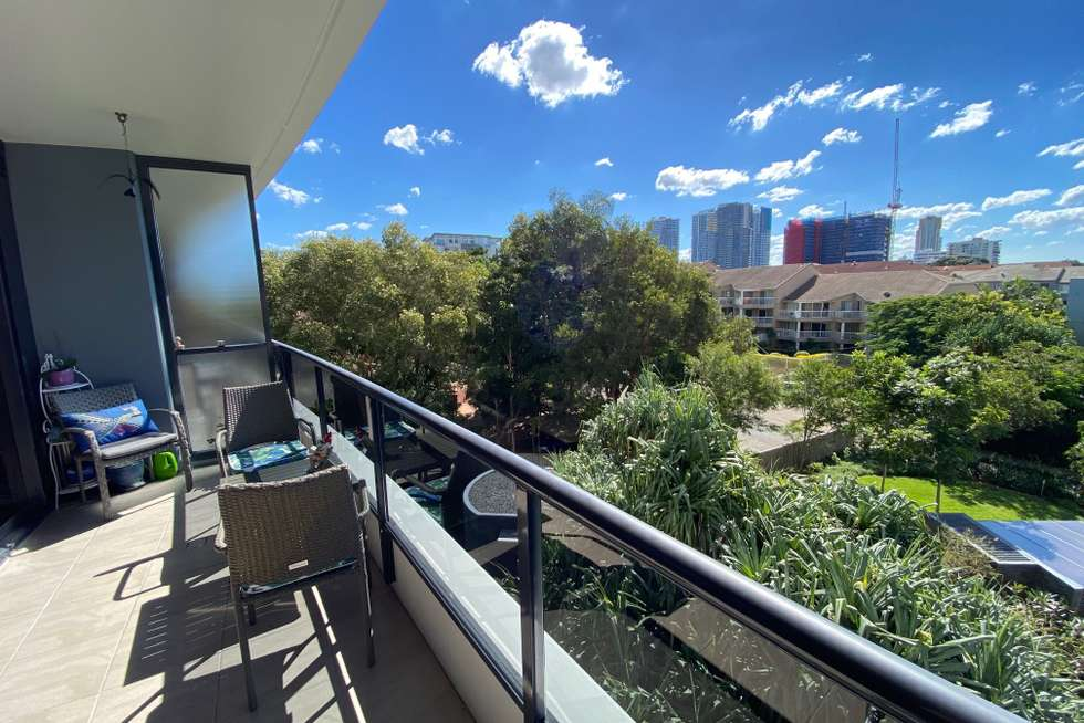 Fifth view of Homely apartment listing, 711/2 Aqua Street, Southport QLD 4215
