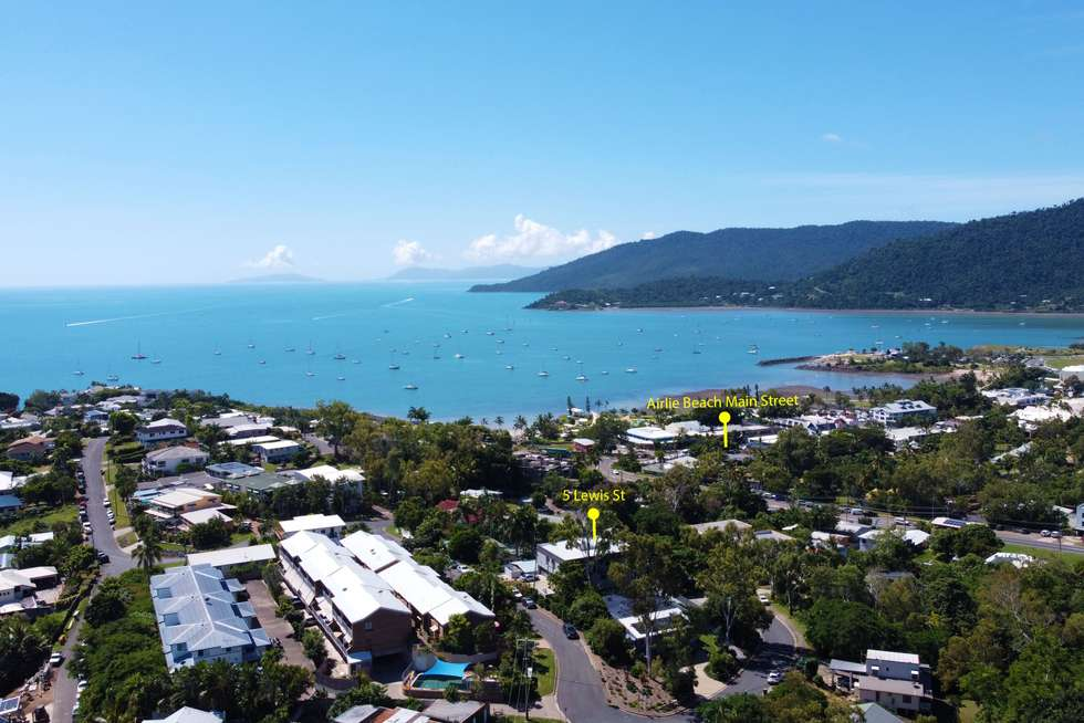 Second view of Homely house listing, 2/5 Lewis Street, Airlie Beach QLD 4802