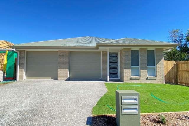 2/50 Mount Mitchell Street, Park Ridge QLD 4125