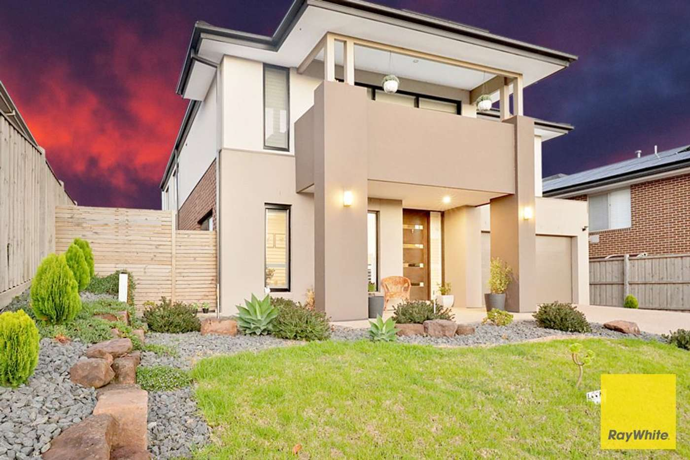 Main view of Homely house listing, 32 Manoora Avenue, Clyde North VIC 3978