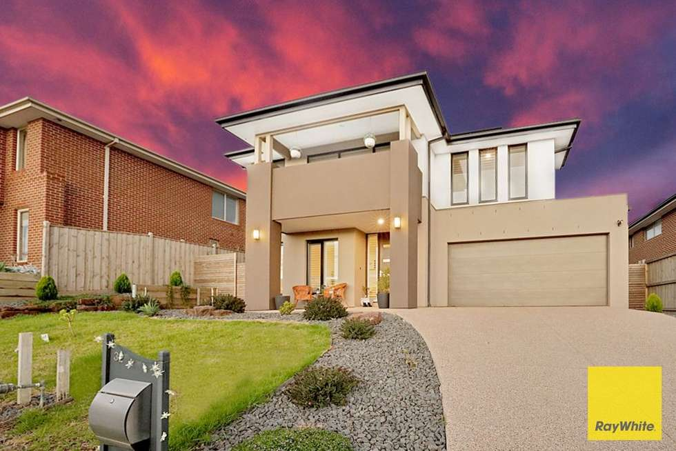 Second view of Homely house listing, 32 Manoora Avenue, Clyde North VIC 3978