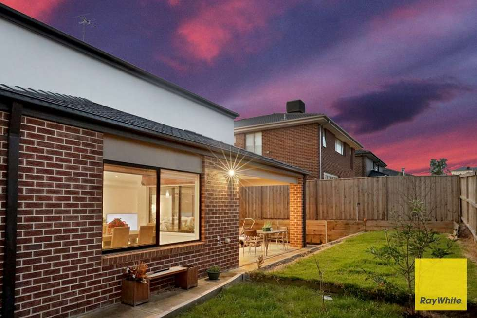 Fourth view of Homely house listing, 32 Manoora Avenue, Clyde North VIC 3978