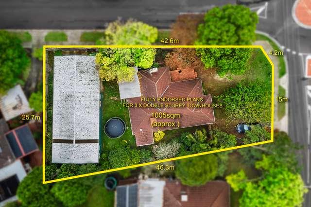 95 Orange Grove, Bayswater VIC 3153