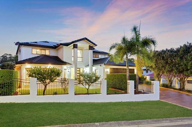 7 Mulberry Place, Stretton QLD 4116