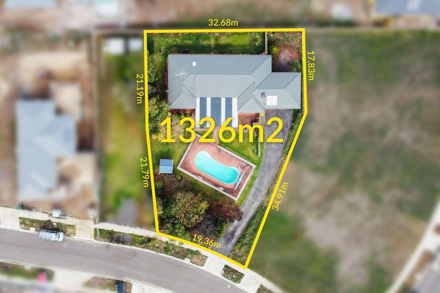 Main view of Homely house listing, 4 Blackwood Road, Lara VIC 3212