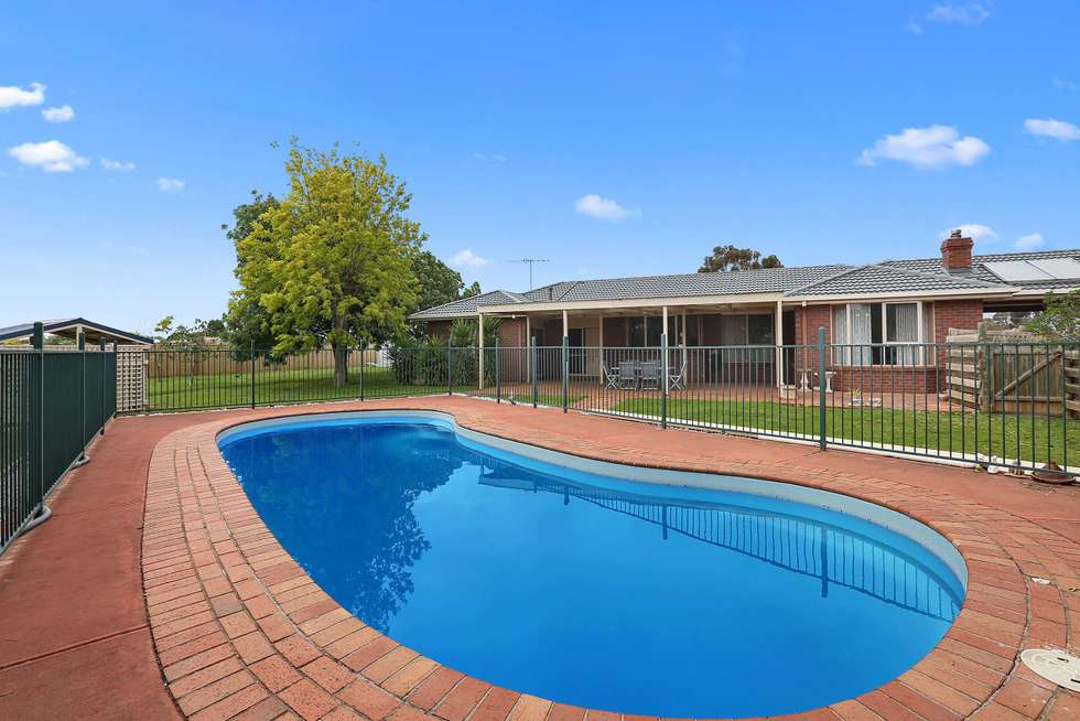 Second view of Homely house listing, 4 Blackwood Road, Lara VIC 3212