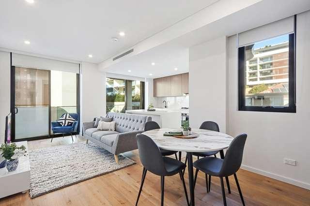 207/5-7 Higherdale Avenue, Miranda NSW 2228
