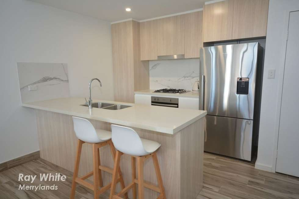 Second view of Homely unit listing, 32/23-27 Paton Street, Merrylands NSW 2160