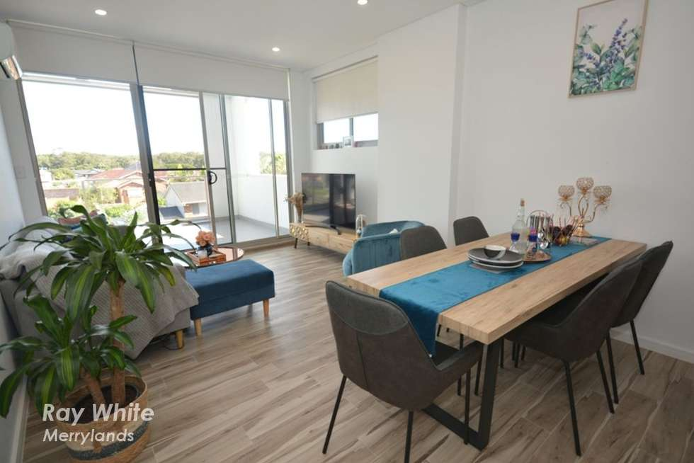 Third view of Homely unit listing, 32/23-27 Paton Street, Merrylands NSW 2160