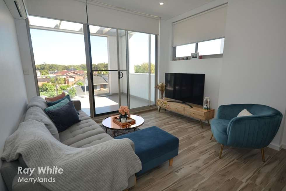 Fourth view of Homely unit listing, 32/23-27 Paton Street, Merrylands NSW 2160