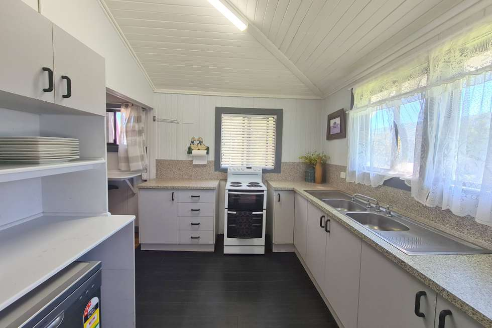 Second view of Homely house listing, 45 South Street, Crows Nest QLD 4355
