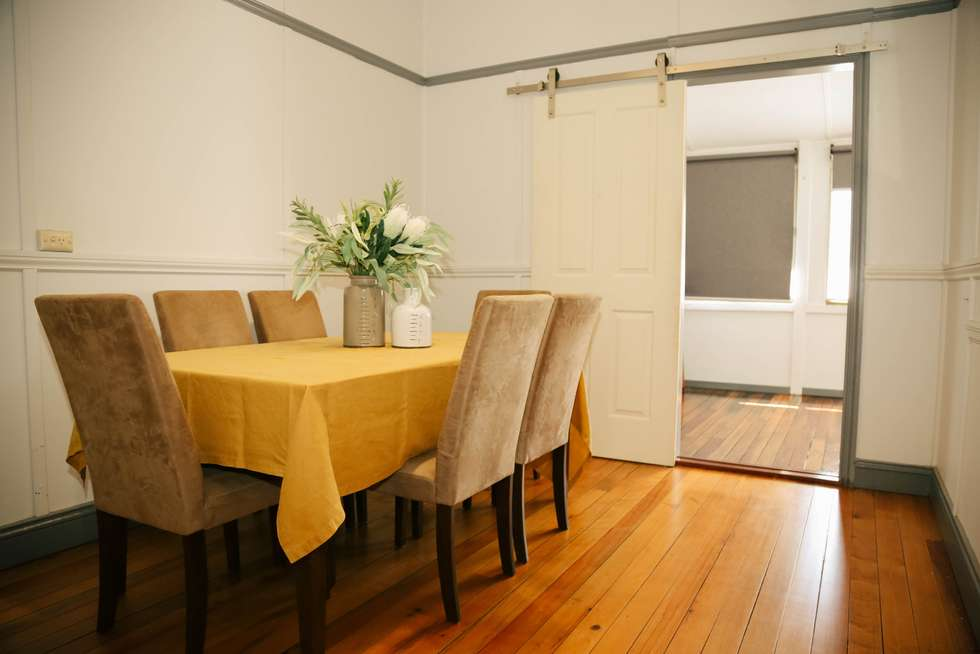 Fourth view of Homely house listing, 45 South Street, Crows Nest QLD 4355