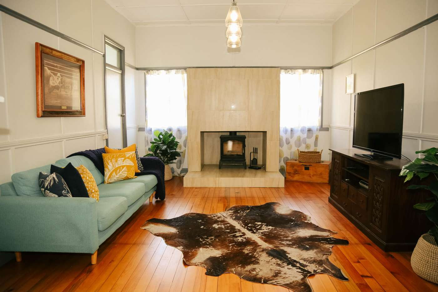 Fifth view of Homely house listing, 45 South Street, Crows Nest QLD 4355