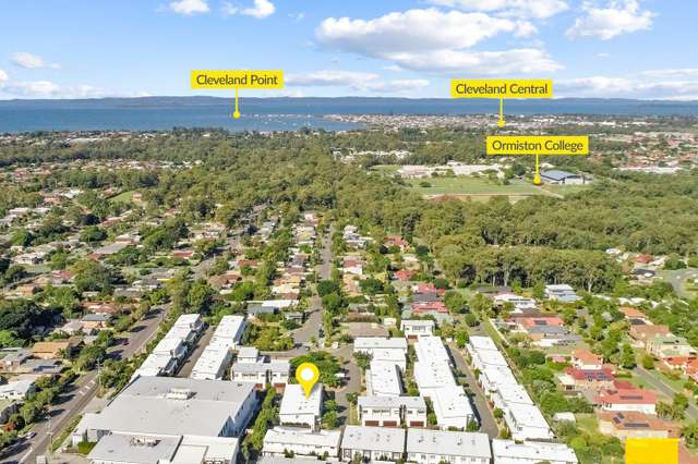 23/57 Charles Canty Drive, Wellington Point QLD 4160