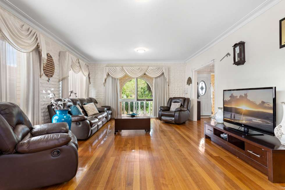 Second view of Homely house listing, 9 Balmain Court, Lalor VIC 3075