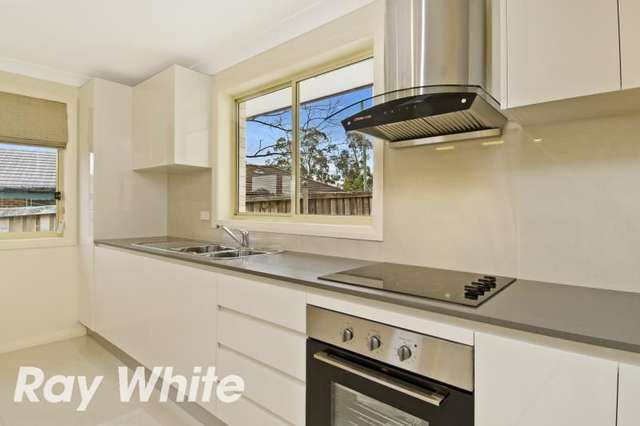 1/183 Old Northern Road, Castle Hill NSW 2154