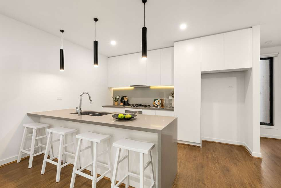 Fourth view of Homely townhouse listing, 566B Moreland Road, Brunswick West VIC 3055