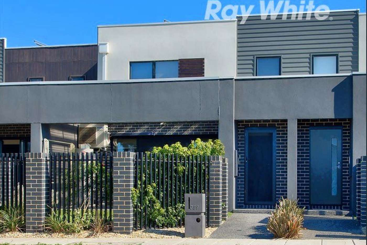Main view of Homely townhouse listing, 789 Edgars Road, Epping VIC 3076