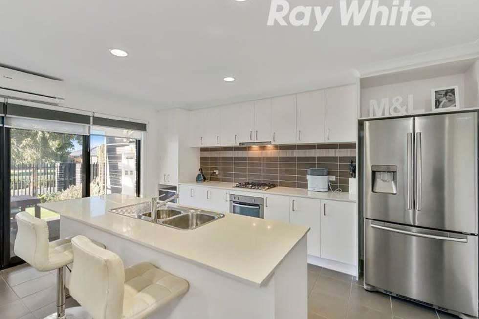 Second view of Homely townhouse listing, 789 Edgars Road, Epping VIC 3076