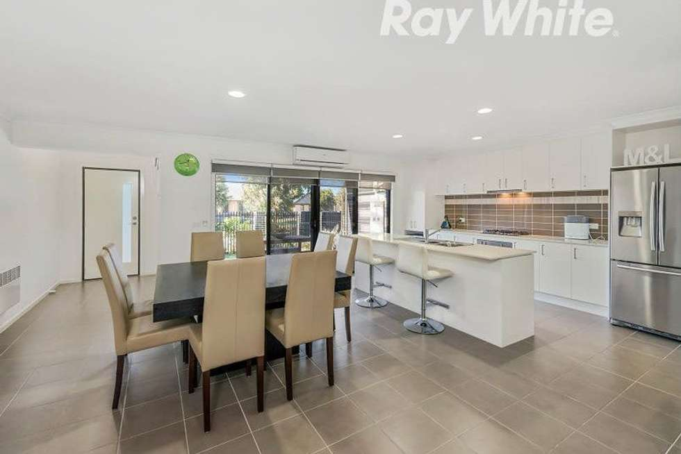 Third view of Homely townhouse listing, 789 Edgars Road, Epping VIC 3076