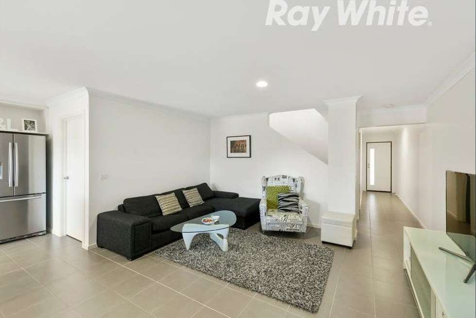 Fourth view of Homely townhouse listing, 789 Edgars Road, Epping VIC 3076