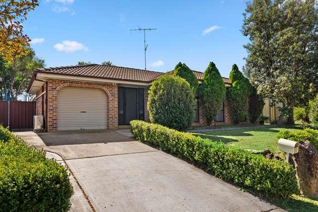 21 Acuba Grove, Quakers Hill NSW 2763