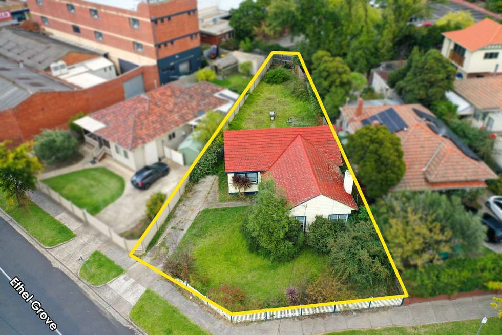 Second view of Homely house listing, 3 Ethel Grove, Reservoir VIC 3073