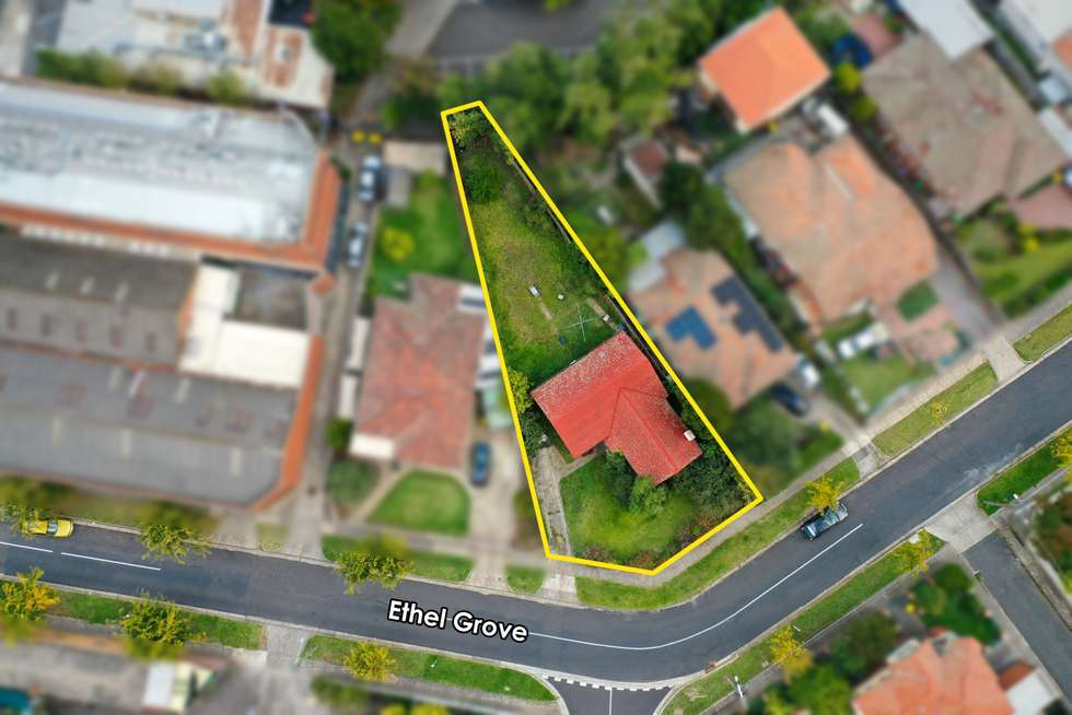 Fifth view of Homely house listing, 3 Ethel Grove, Reservoir VIC 3073