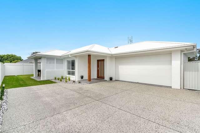 9A Ffloyd Court, Yamba NSW 2464